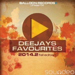 Deejays Favourites 2014.2 Fall Edition (2014)