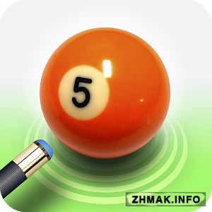 Pool Break Pro - 3D Billiards v2.5.4