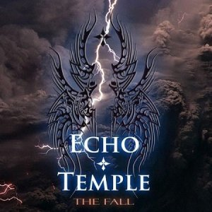 Echo Temple - The Fall (2014)