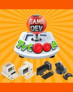 Game Dev Tycoon v.1.5.8 (2014/PC/RUS) RePack by GameDevMod