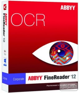 ABBYY FineReader 12.0.101.388 Corporate Edition Full | Lite RePack & Portable by D!akov