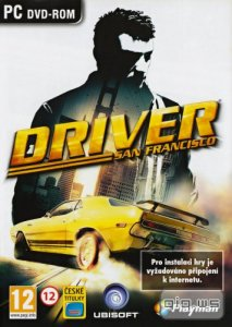 Driver: San Francisco *Upd.07.09.2014* (2011/RUS/ENG/MULTi6/RePack by R.G. Механики)