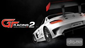 GT Racing 2: The Real Car Expirience v1.3.0 (Android)
