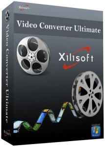 Xilisoft Video Converter Ultimate 7.8.3.20140904 + Rus