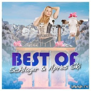 Best Of Schlager & Apres Ski (2014)