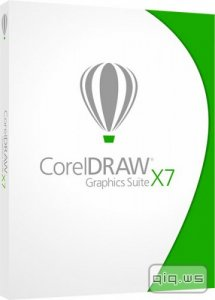 CorelDRAW Graphics Suite X7 17.2.0.688 Retаil RePack by MKN (x64/RUS/ENG)