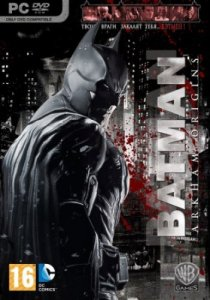 Batman: Arkham Origins - The Complete Edition (2014/RUS/ENG) Rip от R.G. Freedom