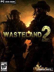 Wasteland 2 (2014/RUS/ENG/Multi8) + Digital Deluxe Edition