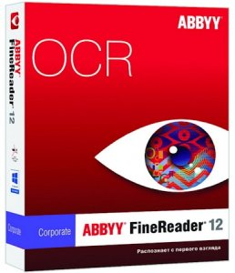 ABBYY FineReader 12.0.101.388 Corporate Lite (2014) RUS RePack by elchupakabra
