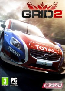 GRID 2: Reloaded Edition (2013/RUS/ENG/RePack R.G. Games)
