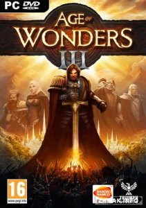 Age of Wonders III: Golden Realms + *FIX* (2014/RUS/ENG/MULTI5)