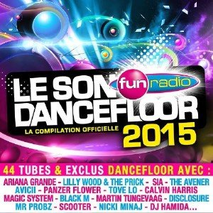 Fun Radio: Le Son Dancefloor 2015 (2014)