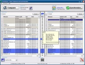 FreeFileSync 6.10 Portable