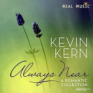 Kevin Kern - Always Near: A Romantic Collection (2014)