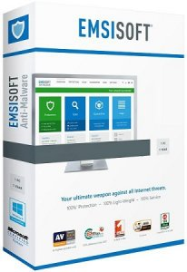 Emsisoft Anti-Malware & Internet Security 9.0.0.4519