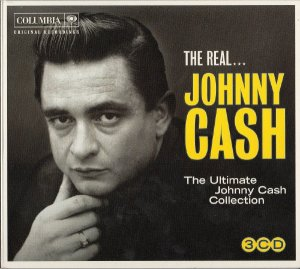 Johnny Cash - The Real Johnny Cash (3CD) (2011) MP3