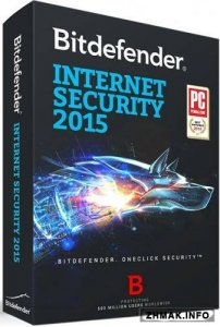 Bitdefender Internet Security 2015 18.17.0.1227