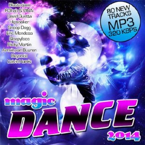 Magic Dance (2014)