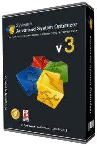 Advanced System Optimizer 3.9.1000.16036 Final [Mul | Rus]