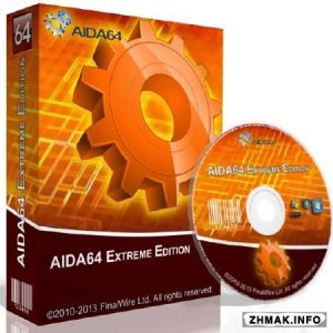 AIDA64 Extreme / Engineer Edition 4.70.3203 beta Rus