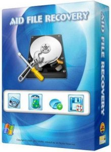 Aidfile Recovery Software Professional 3.6.6.5