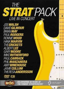 The Strat Pack - Celebrating 50 Years Of The Fender Stratocaster Live In Concert (2004) DVDRip
