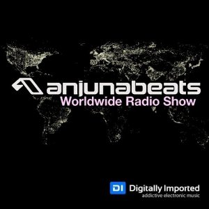 Anjunabeats Worldwide 402 - The Morning After The Garden Special (2014-10-19)