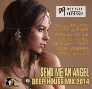 VA - Send Me An Angel (2014)