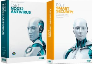 ESET NOD32 Antivirus / Smart Security 8.0.304.1 Repack by ABISMAL (x86/x64)