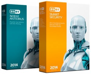 ESET NOD32 Antivirus | Smart Security 8.0.304.1 Final RePack by D!akov