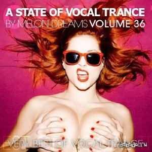 A State Of Vocal Trance Volume 36 (2014)