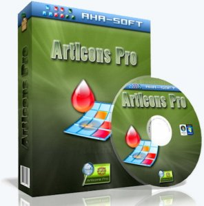 ArtIcons Pro 5.43 (2014) RUS RePack by KpoJIuK