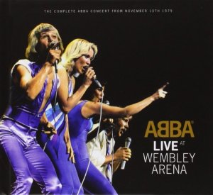 ABBA - Live At Wembley Arena (2014) FLAC