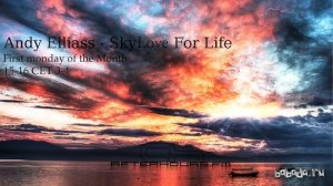 Andy Elliass - Skylove for Life 019 (2014-11-03)