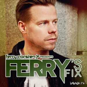 Ferry Corsten - Ferry's Fix November 2014 (2014-11-03)