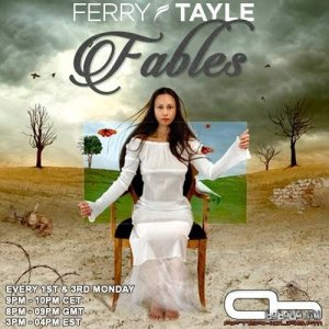 Ferry Tayle - Fables 005 (2014-11-03)