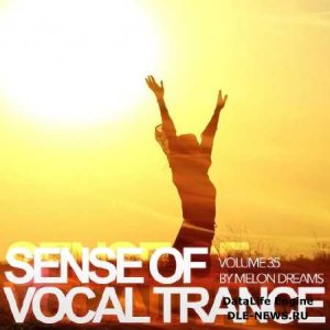 Sense of Vocal Trance Volume 35 (2014)