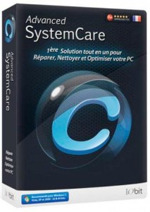 Advanced SystemCare Pro 8.0.3.588 Final