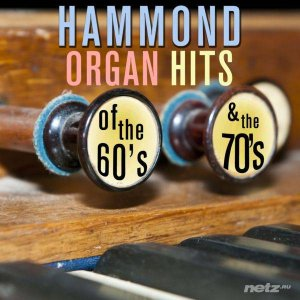 Hammond Organ - Hammond Organ Hits 60's and 70's (2012)