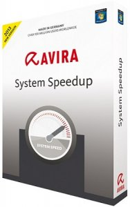 Avira System Speedup 1.5.0.1017 beta