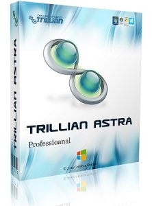 Trillian Astra 5.5 Build 18 Final