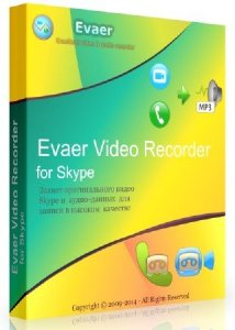 Evaer Video Recorder for Skype 1.6.2.51 + Rus
