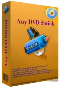 Any DVD Shrink 1.4.3