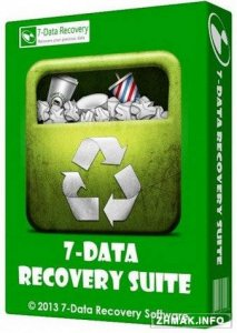 7-Data Recovery Suite Enterprise 3.2 ML/RUS