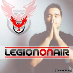Amada - Legion on Air 148 (2014-12-30)