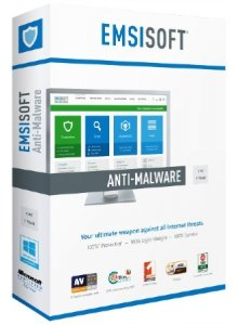 Emsisoft Anti-Malware 9.0.0.4799 Final