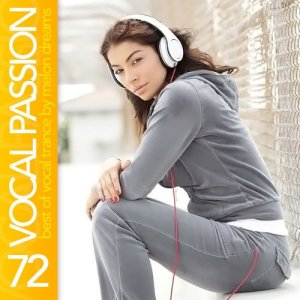 Vocal Passion Vol.72 (2015)
