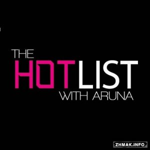Aruna - The Hot List 070 (2015-01-11)