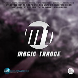 Beatsole - Magic Trance 059 (2015-01-15)