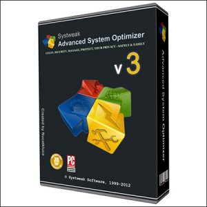 Advanced System Optimizer 3.9.1111.16526 Final